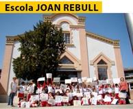 Escola Joan Rebull