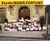 Escola Maria Fortuny