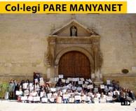 Col·legi Pare Manyanet