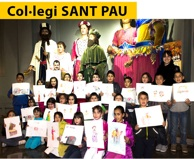 Col·legi Sant Pau