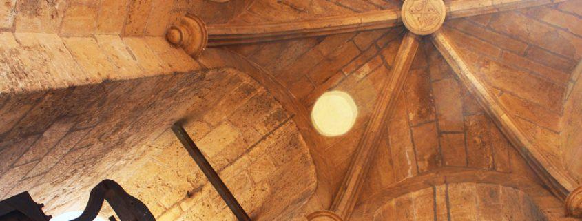 Activitat escolar - Prioral Gòtic - Reus