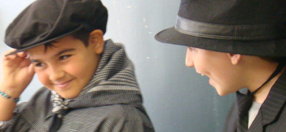 Activitat escolar - Boca de la Mina - Reus