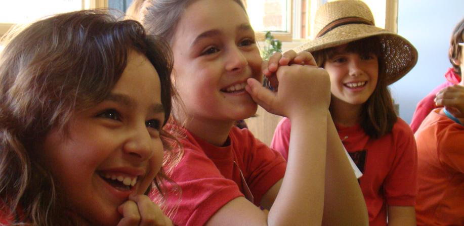 Activitats amb nens - rondalles - Reus