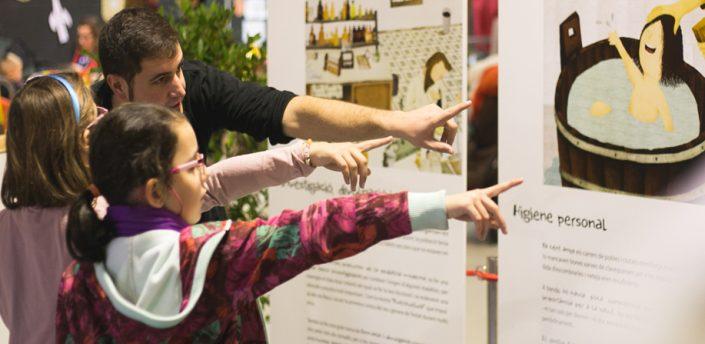 Activitats amb nens - Medicina Doctor Frias - Reus