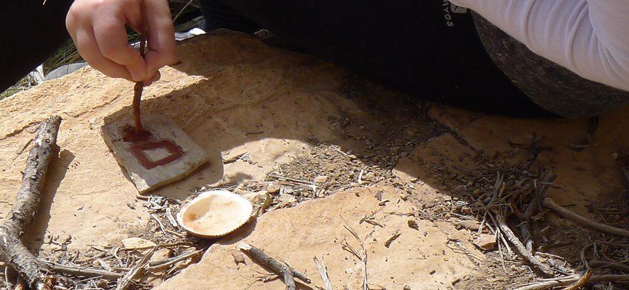 prehistoria PRIORAT visita Capçanes