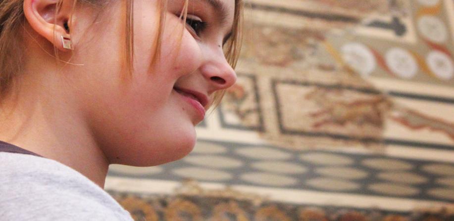 museu arqueologic tarragona visita escoles
