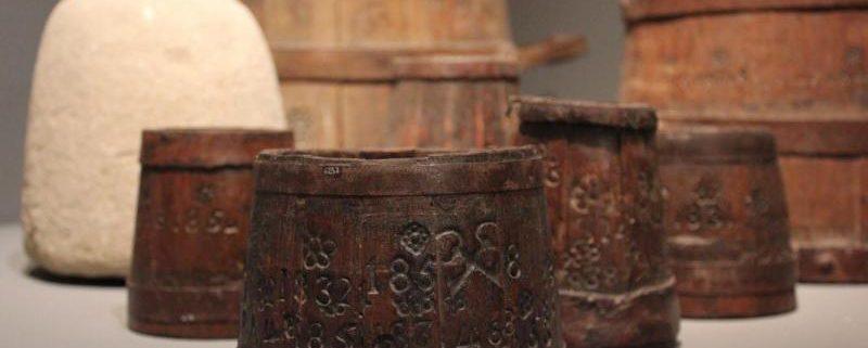 activitat al Museu de Reus per instituts