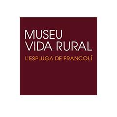 logo museu de la vida rural