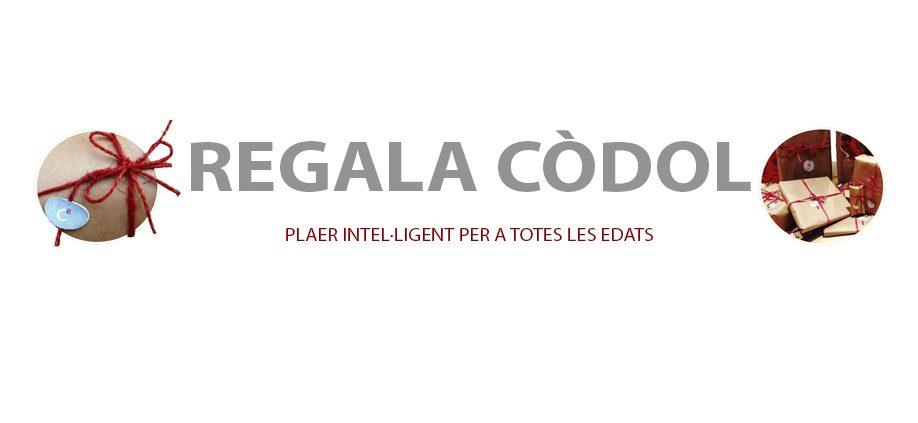 REGALA EXPERIÈNCIES - REGALA CÒDOL